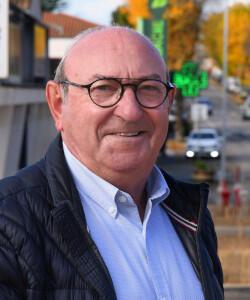 Bernard Quenault
