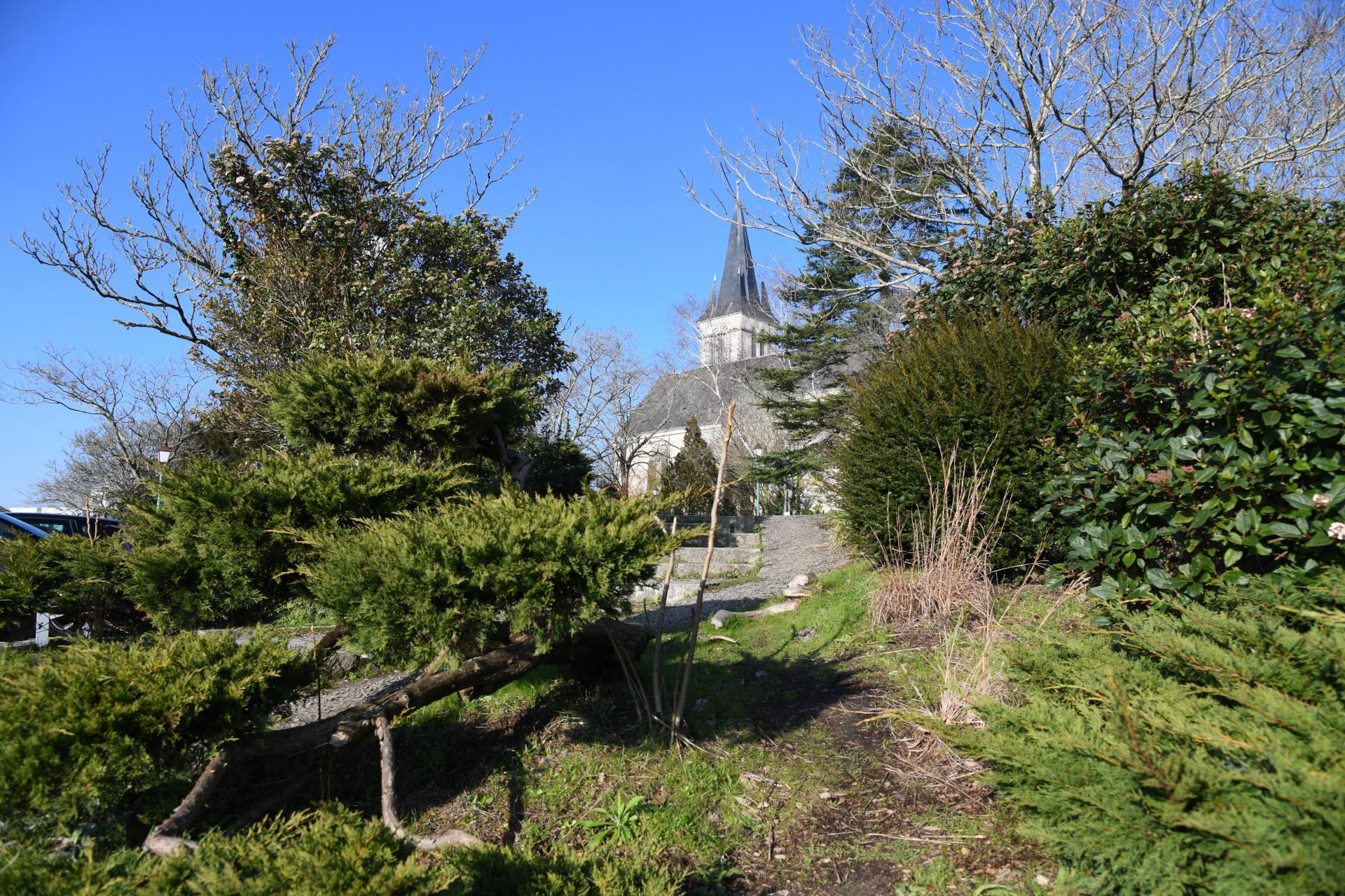 Église Saint-Pierre du Bourg