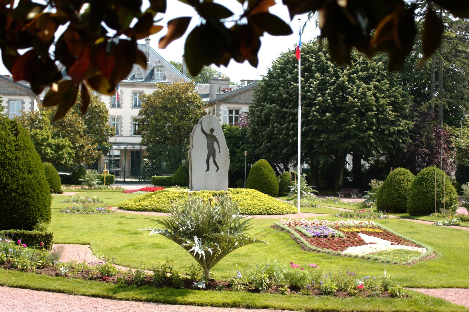 Place François-Mitterrand