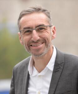 Éric Boudeau