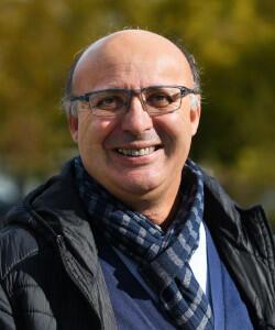 Jacques Besseau