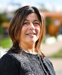 Myriam Ratier