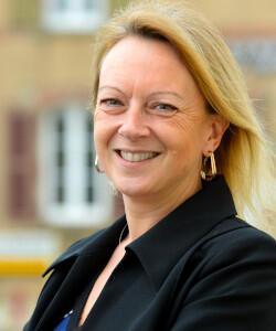 Sophie Cauvel
